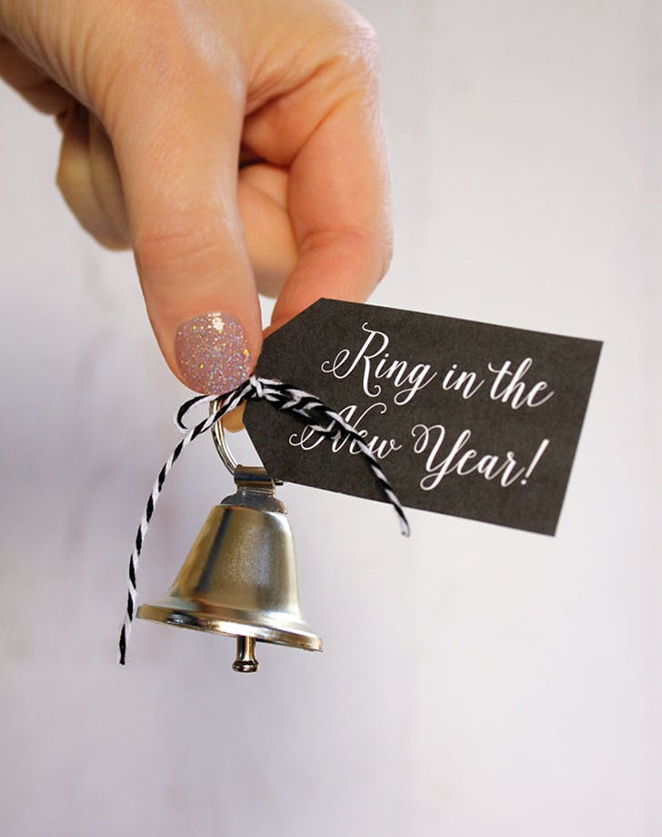 Easy and gorgeous new year s craft ideas purewow
