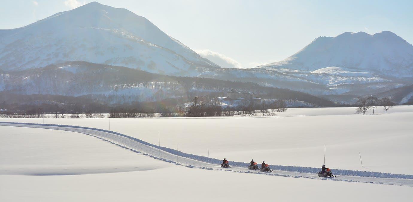 niseko japan best ski resorts in the world