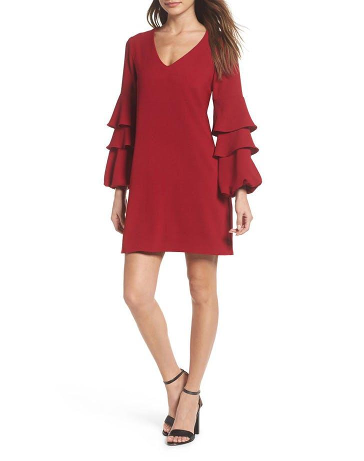 nye dresses charles henry
