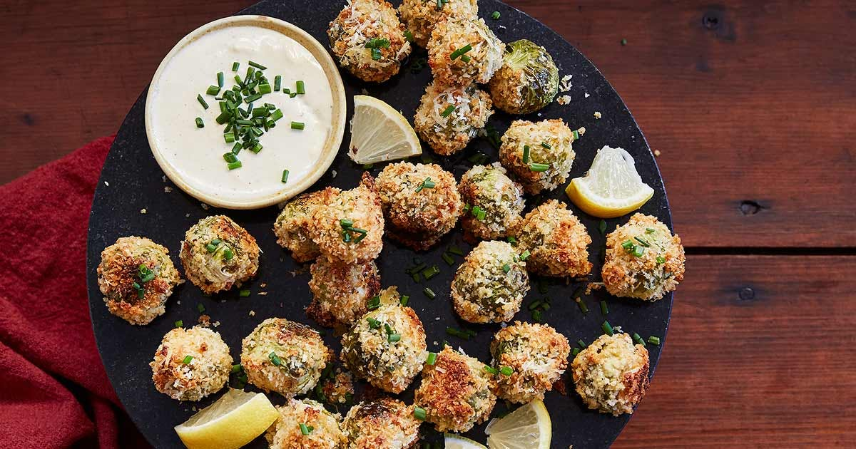 The 65 Best Christmas Party Appetizers, Hands Down, No Contest