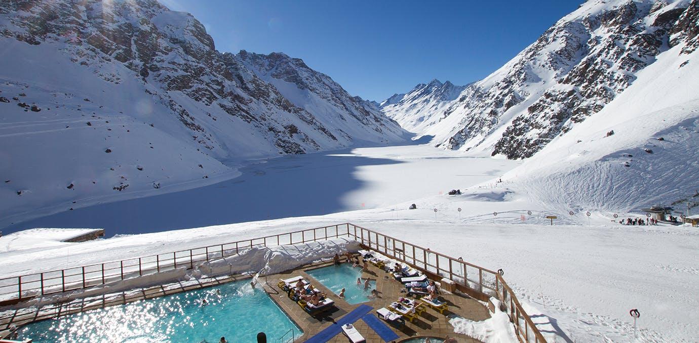 portillo chile best ski resorts in the world