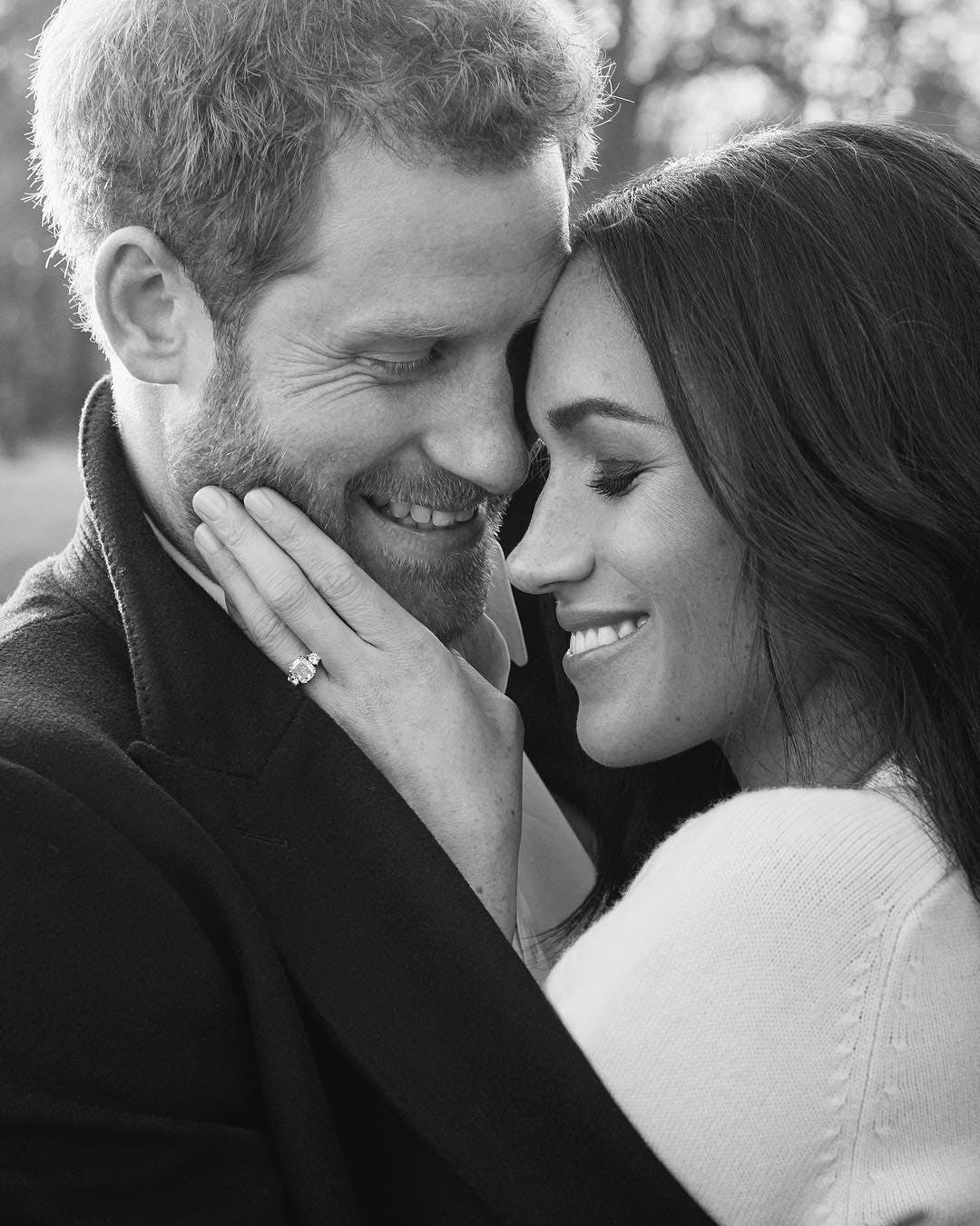price harry meghan markle royal engagement photos 3
