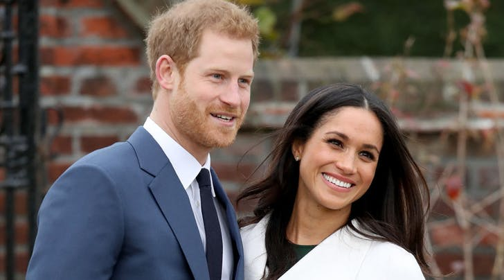 Royal Wedding Detail Spilled: Meghan Markle and Prince Harry Want to Serve a Cake That Breaks with Tradition