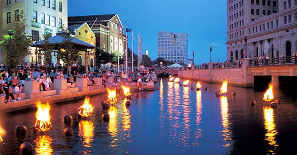 The Weekend Guide To Providence, Rhode Island