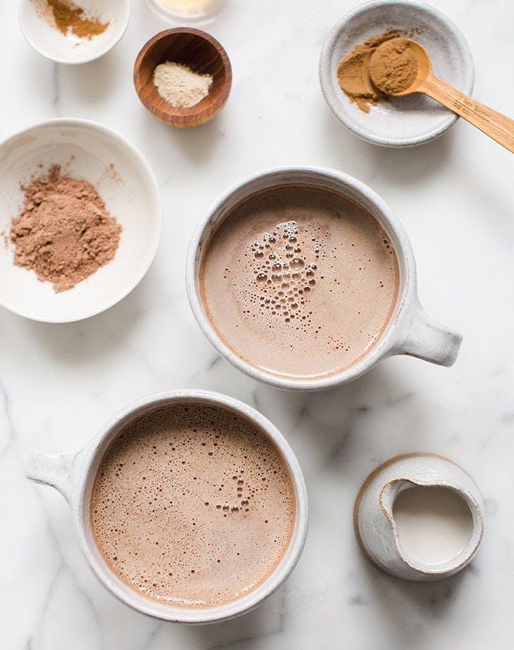 reishi chocolate lattes 921