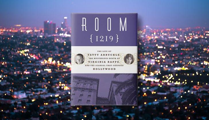 room 1219 la based true crime books