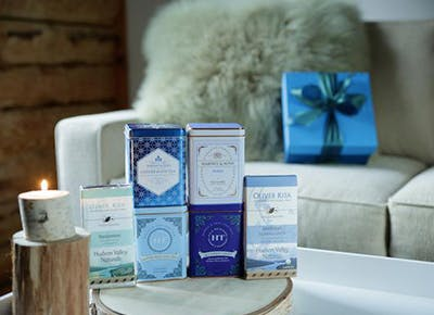 self care gift guide category