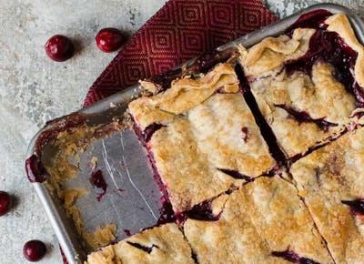 slab pie category