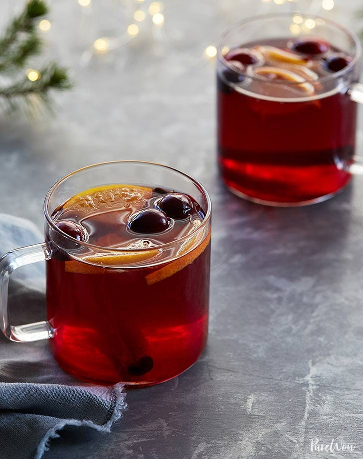 slow cooker cranberry hot toddies 921