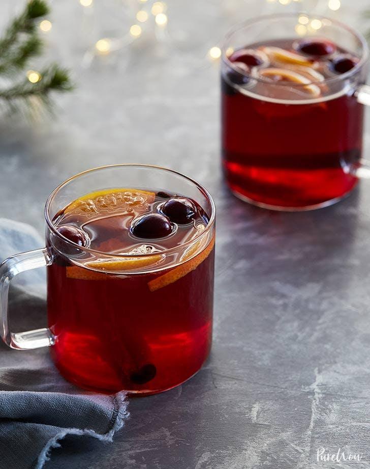 slow cooker cranberry hot toddies 921