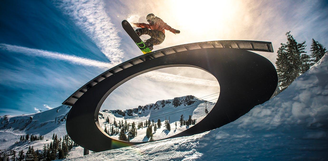 squaw valley lake tahoe california best ski resorts in the world