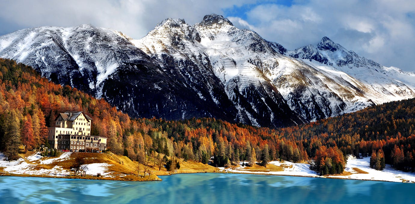 st moritz switzerland best ski resorts in the world