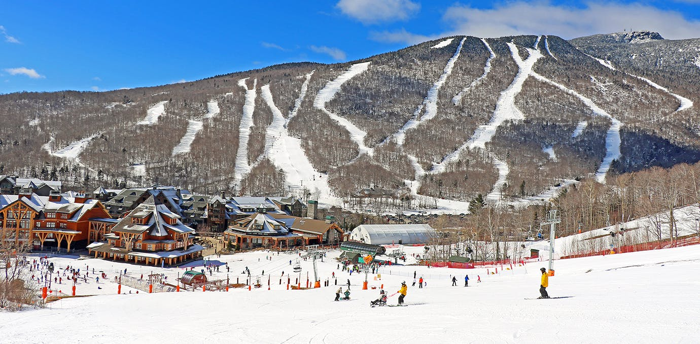 the 30 best ski resort destinations in the world - purewow