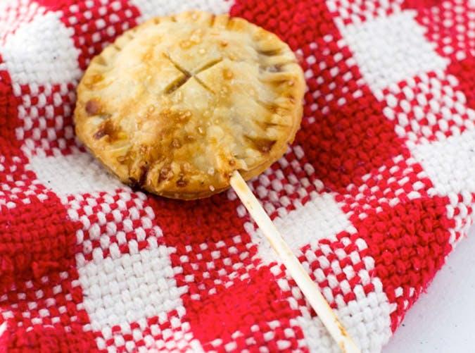 strawberry pie pop 18