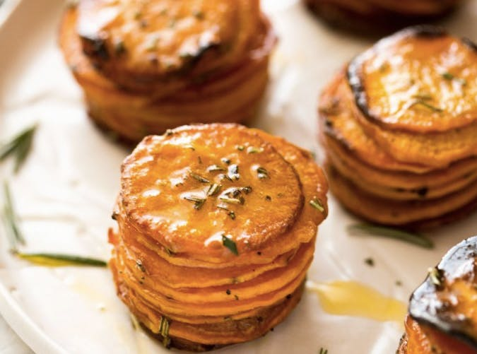 sweet potato recipes50