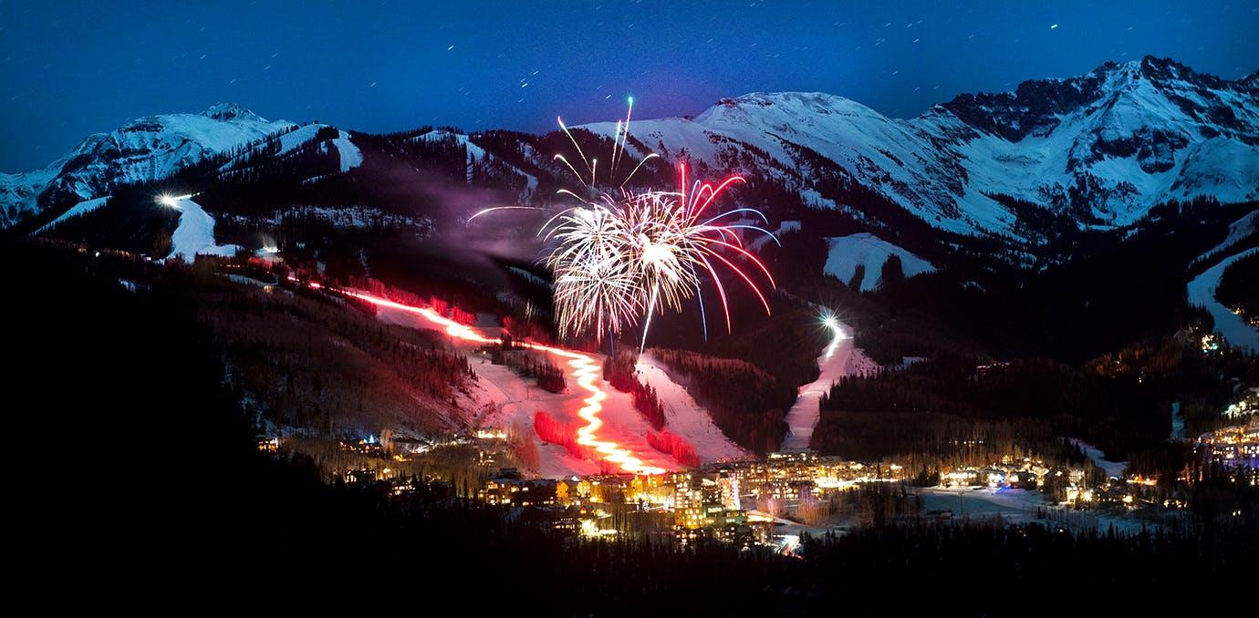 telluride colorado best ski resorts in the world