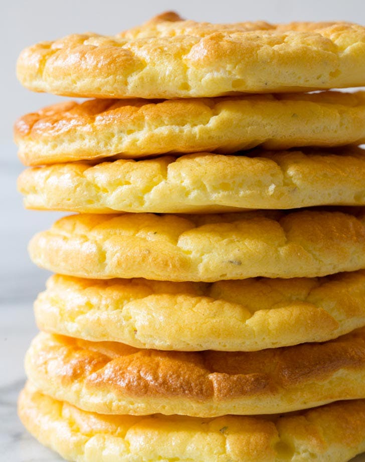 the best cloud bread recipe 921
