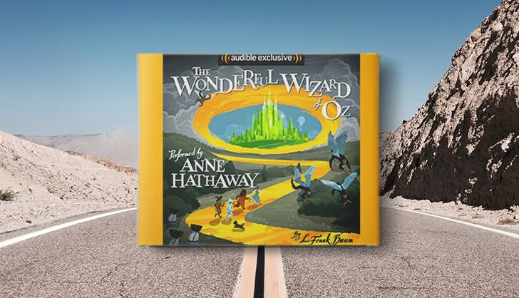 the wonderful wizard of oz audio book1