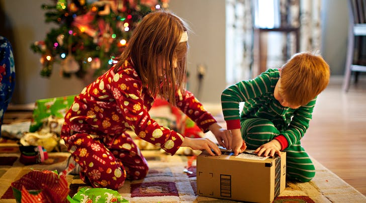 The 3-Gift Christmas Rule Is a Thing, but Would You Follow It?