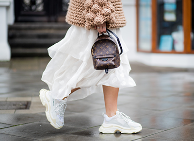 Top 5 Sneaker Trends for 2018 - PureWow