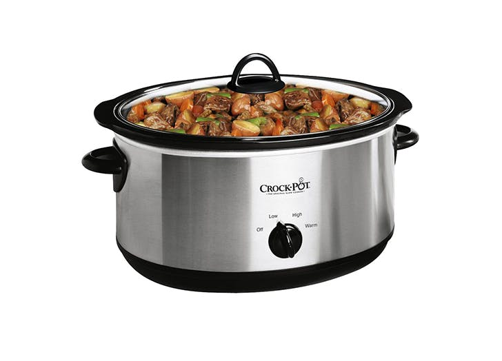 under 25 food gifts crockpot