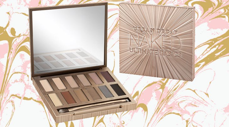 Holy Shimmer! These Naked Palettes Are Half-Off All Weekend...Heres How to Get One