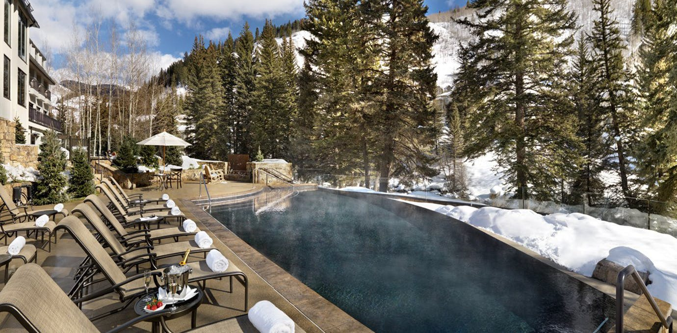 vail colorado best ski resorts in the world