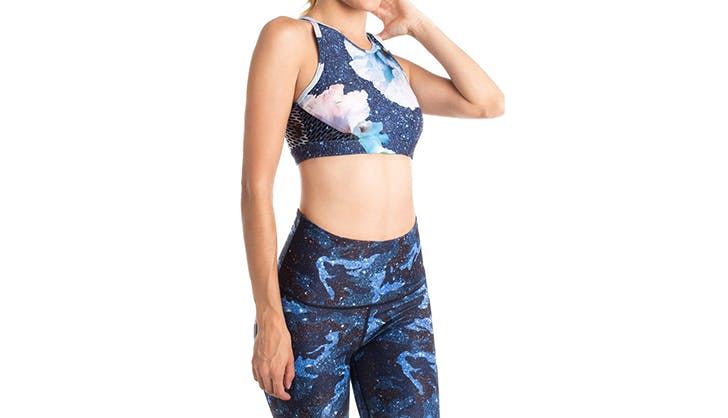 wear it to heart sports bra leggings fitness gear