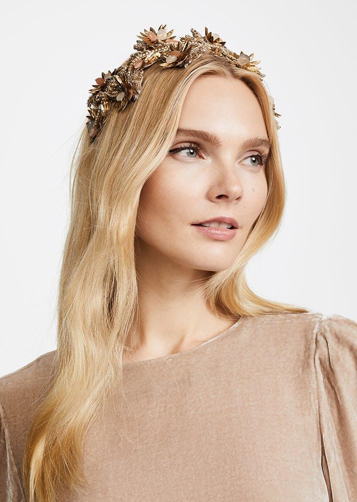 wedding hair accessories deepa