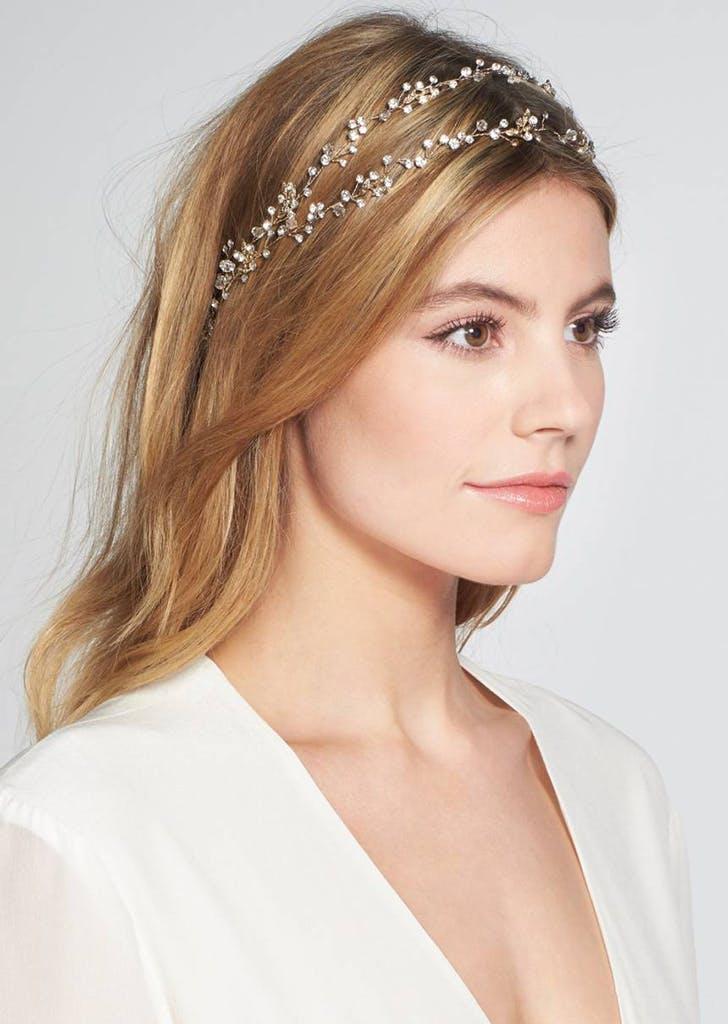 wedding hair accessories hairpins