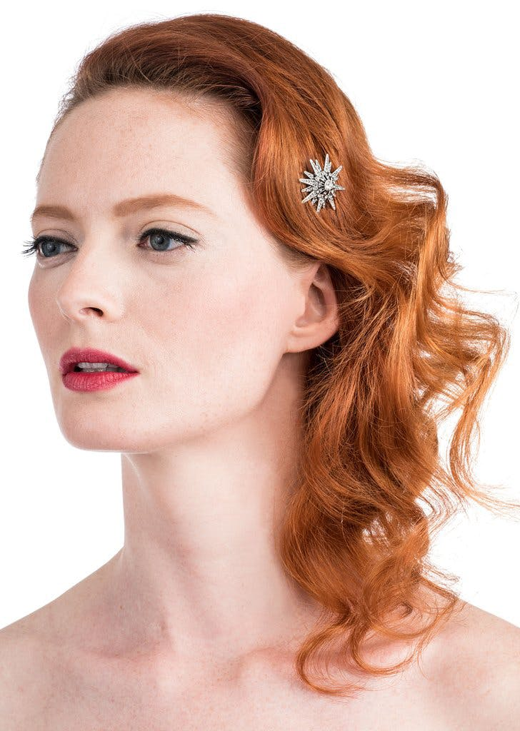 wedding hair accessories lulu frost