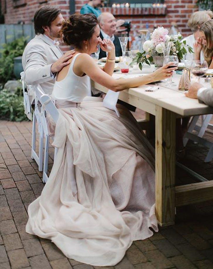 wedding trend 2018 microwedding