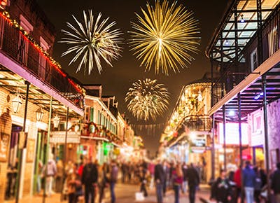 where to celebrate new year s eve 2017 in the us 400