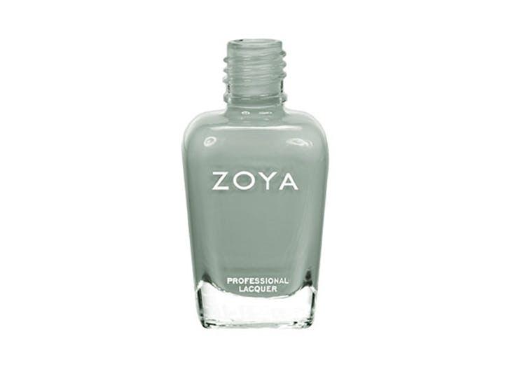 winter nail color zoya
