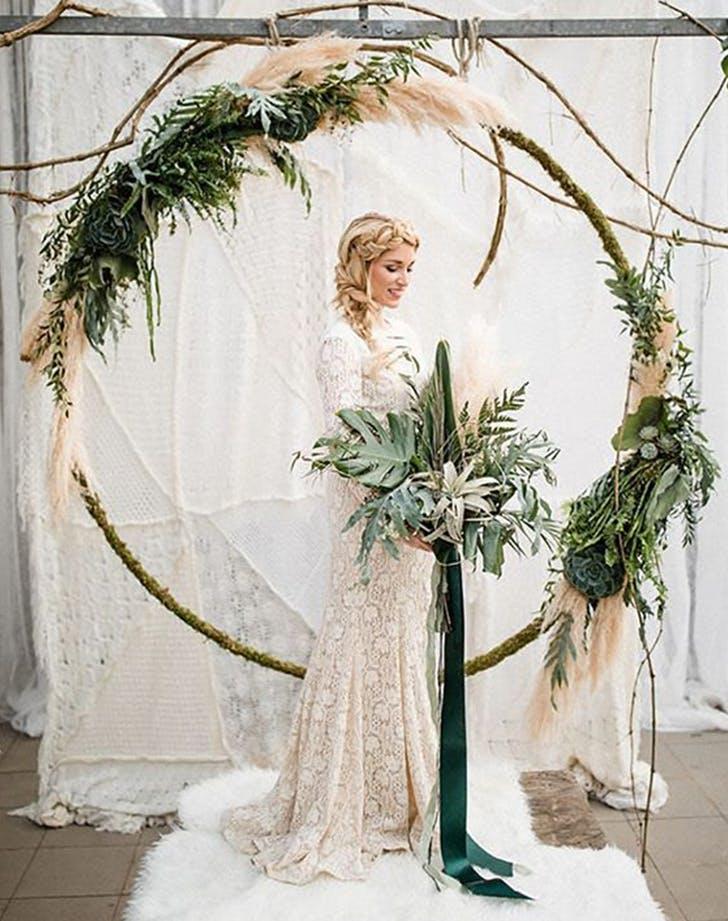 Winter Wonderland Wedding Ideas That Are Pure Magic Purewow
