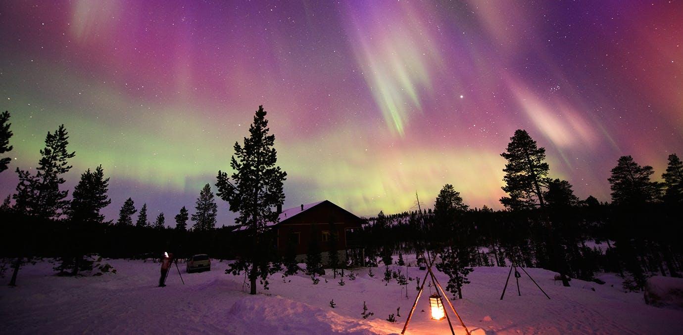 yllas lapland finland best ski resorts in the world