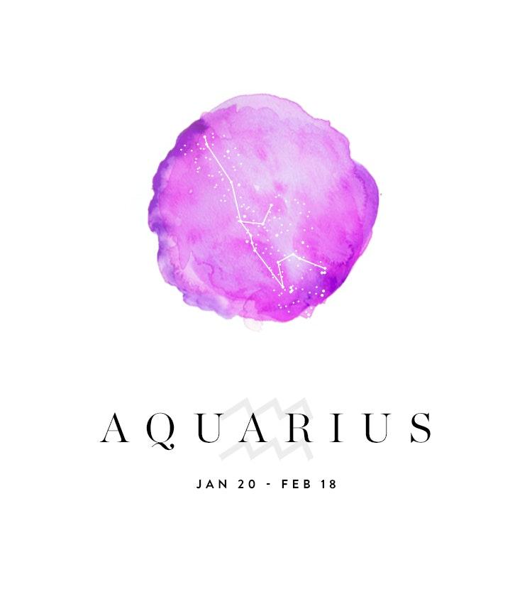 February 9 Zodiac is Aquarius - Full Horoscope Personality