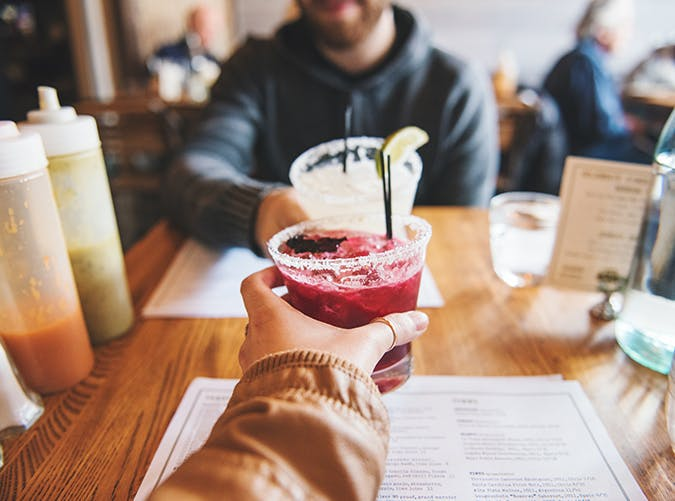 16 midweek cocktails
