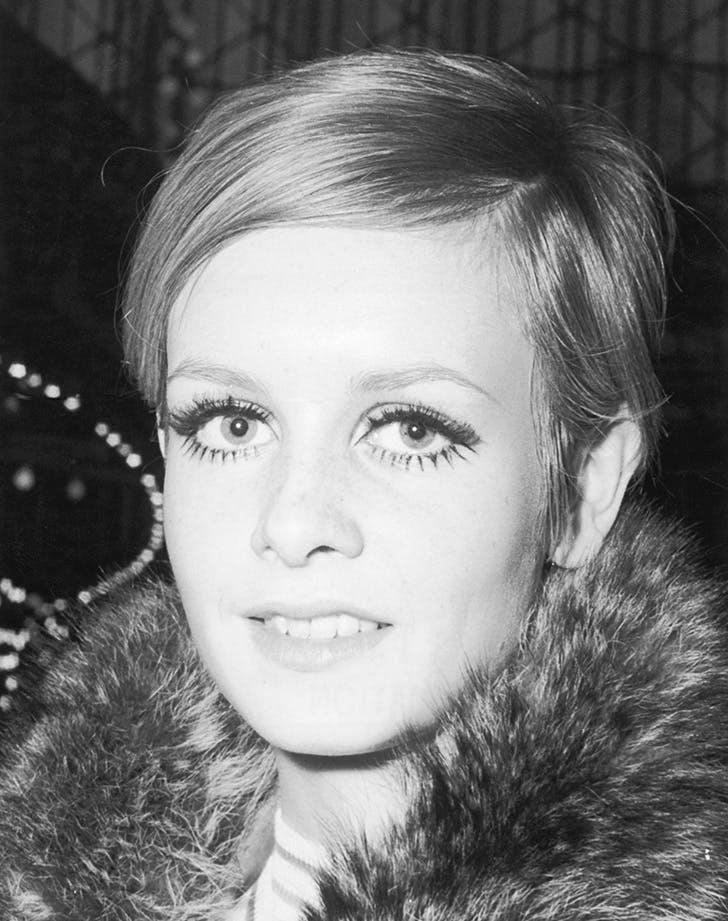 1960s Eyelashes