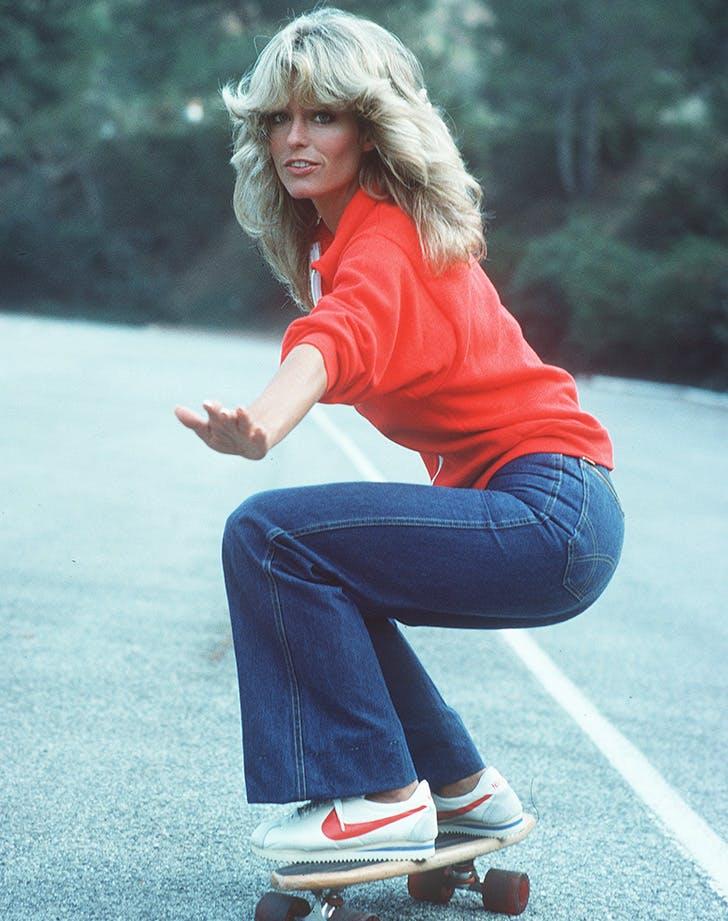 1970s Hair