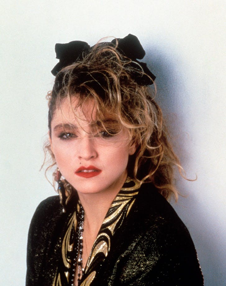 1980 Lipstick