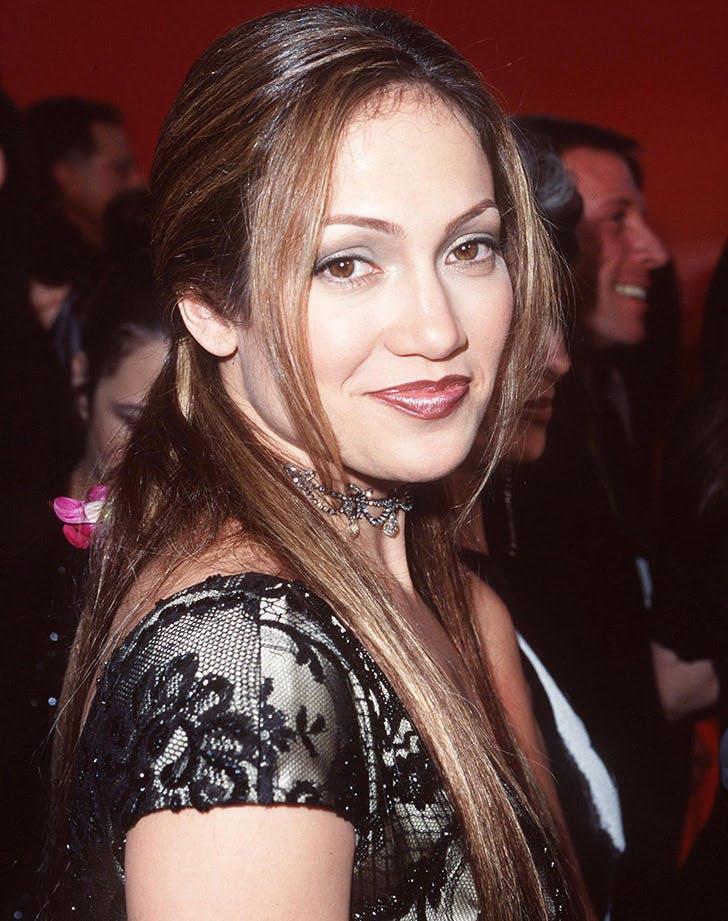1990s Brown Lipstick