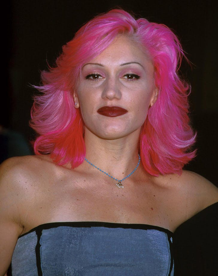 1990s Eyebrows