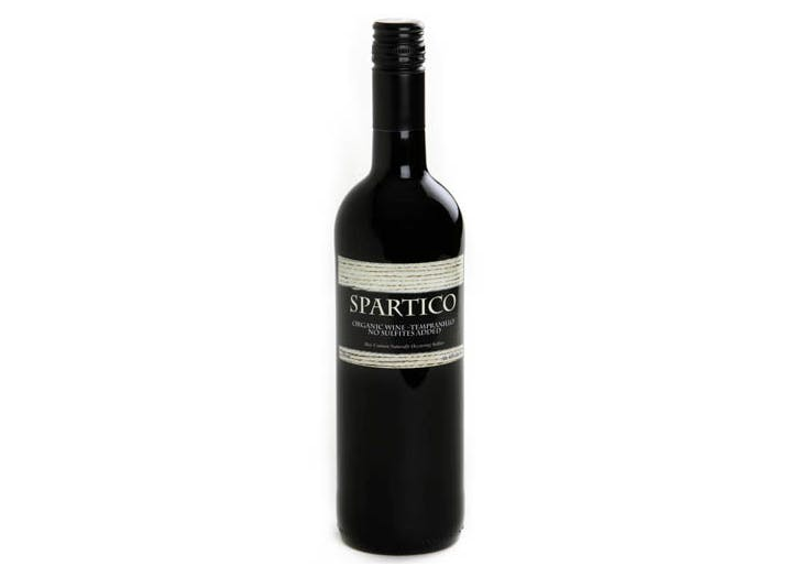 2016 spartico nsa spanish cabernet tempranillo review