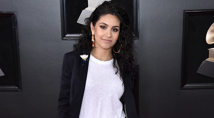 Grammy Awards 2018: Alessia Cara Crowned as Best New Artist