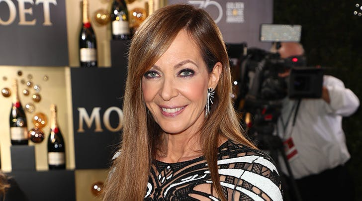 Golden Globes 2018: Allison Janney Named Best Supporting Actress in a Motion Picture