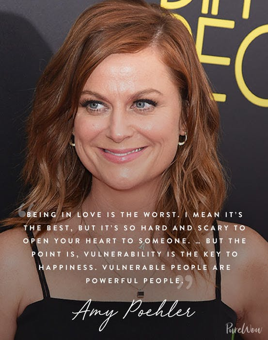 Amy Poehler quote about love1