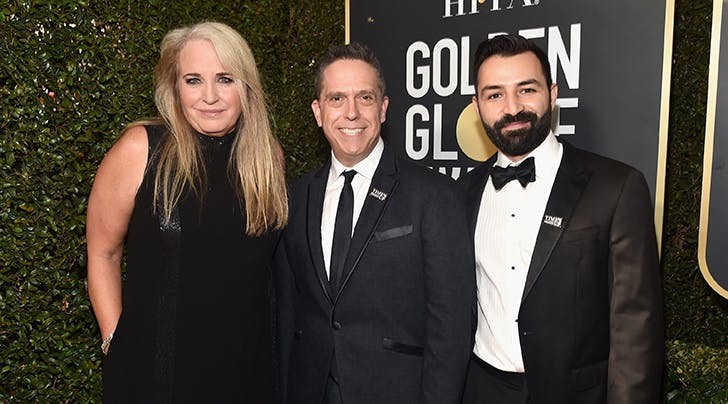 Golden Globes 2018: and the Award for Best Animated Film Goes to 'Coco'