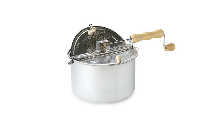 Bed Bath and Beyond popcorn maker