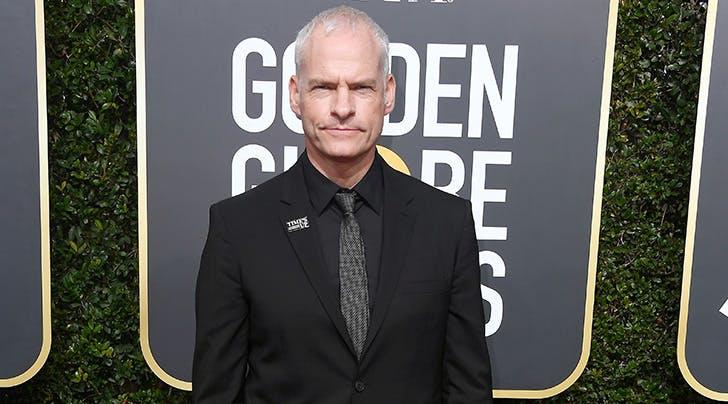Golden Globes 2018: 'Three Billboards Outside Ebbing, Missouri' Wins Best Screenplay